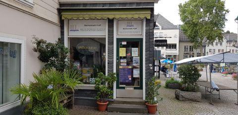 Bücherstadt-Treff