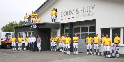 Dohm & Huly